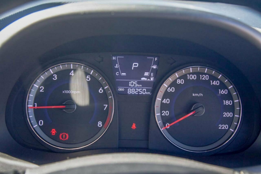 2013 Hyundai Accent RB2 Active Hatchback Image 15