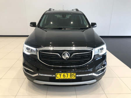 2019 Holden Acadia AC LTZ 7 seat wagon Image 3