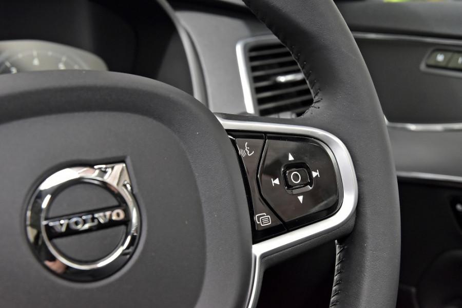 2019 Volvo XC90 L Series T6 Momentum Suv Mobile Image 21