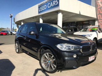 BMW X5 sDrive25d F15