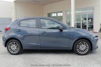 2020 Mazda 2 DJ Series G15 Evolve Hatchback Image 2