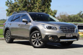 Subaru Outback 2.0D Premium 5GEN MY15