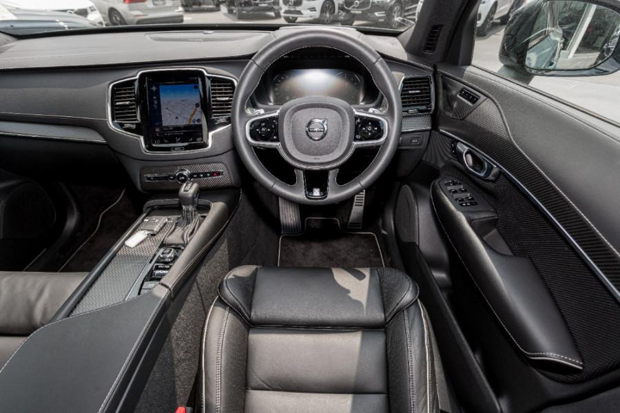 2019 MY20 Volvo XC90 L Series T6 R-Design Suv Image 9