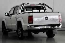 2018 Volkswagen Amarok 2H MY18 TDI550 Utility Image 3
