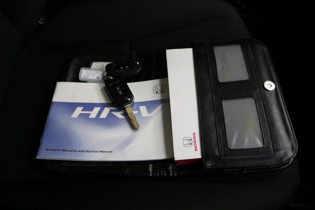 2016 Honda Hr-v MY16 VTI Hatchback Image 7