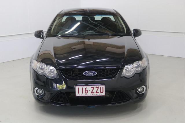 2008 Ford Falcon FG XR6 Utility Image 2