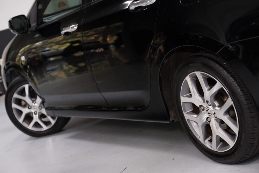 2010 Honda City GM  VTi-L Sedan