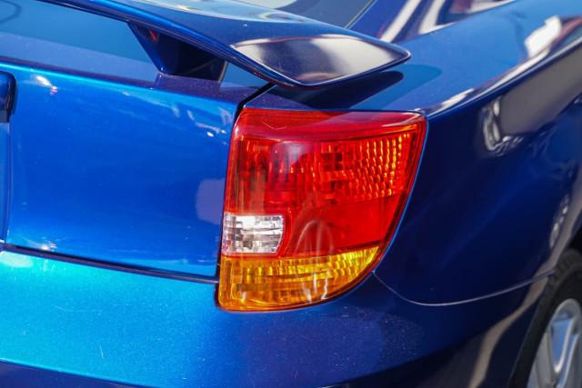 2000 Toyota Celica ZZT231R SX Liftback Image 16