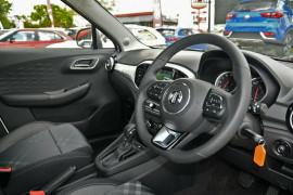 2019 MY18 MG MG3 SZP1 Core Hatchback