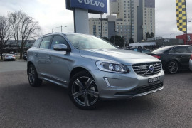 Volvo XC60 D5 - Luxury DZ  D5