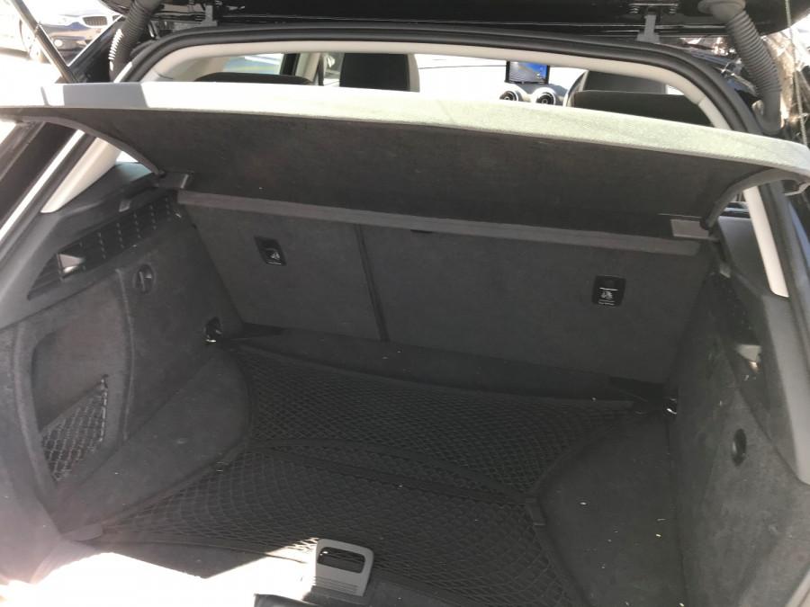 2016 Audi A3 8V MY16 Attraction Hatchback Image 8