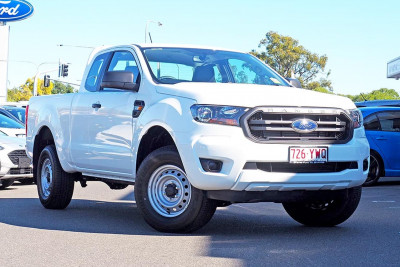 Ford Ranger 4x4 XL Super Cab Pick-up PX MkIII