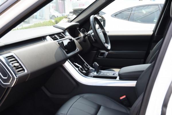 2018 MY19.5 Land Rover Range Rover Sport L494 SE Suv