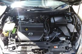 2012 Mazda 3 BL10F2 Neo Hatch Image 3