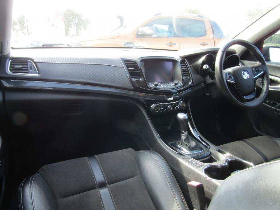 2014 Holden Commodore VF MY14 SV6 Wagon Image 10