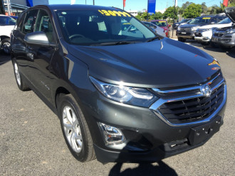 Holden Equinox LT EQ Turbo