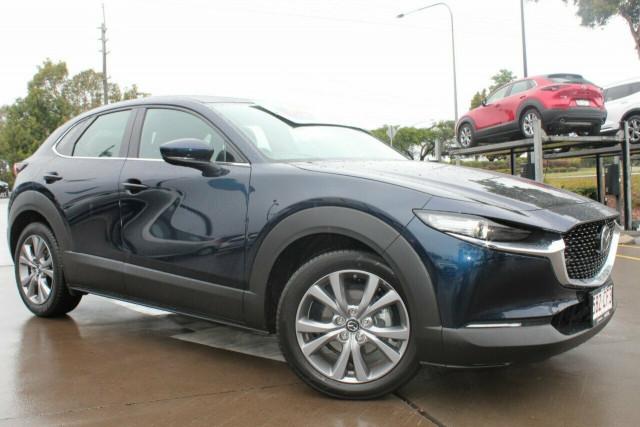 2020 Mazda CX-30 DM2WLA G25 SKYACTIV-Drive Touring Wagon