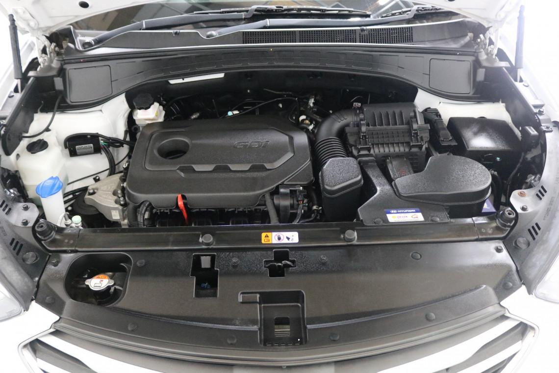 2017 MY18 Hyundai Santa Fe DM4 MY18 ACTIVE Suv Image 20