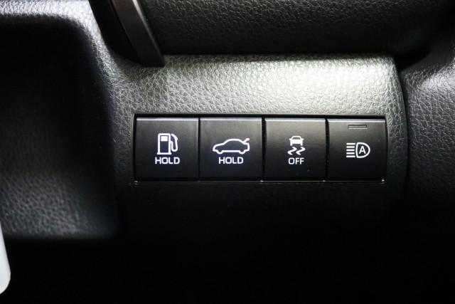 2019 Toyota Camry ASV70R ASCENT Sedan Image 8
