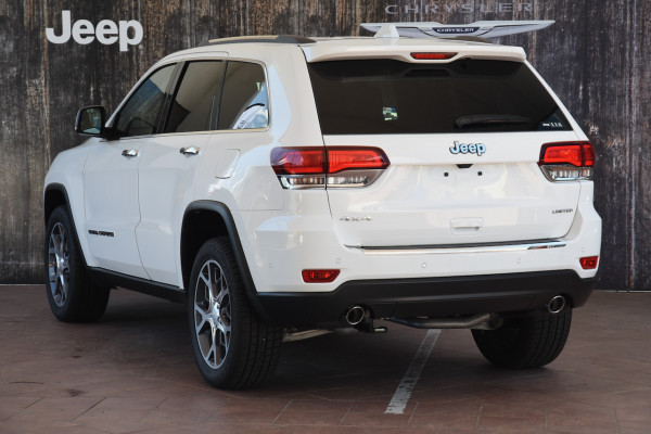2019 Jeep Cherokee KL Limited Suv Image 3