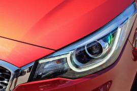 2020 MG MG3 SZP1 Excite Hatchback image 19