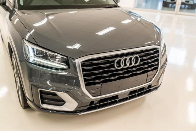 2017 Audi Q2 GA  design Suv Image 12