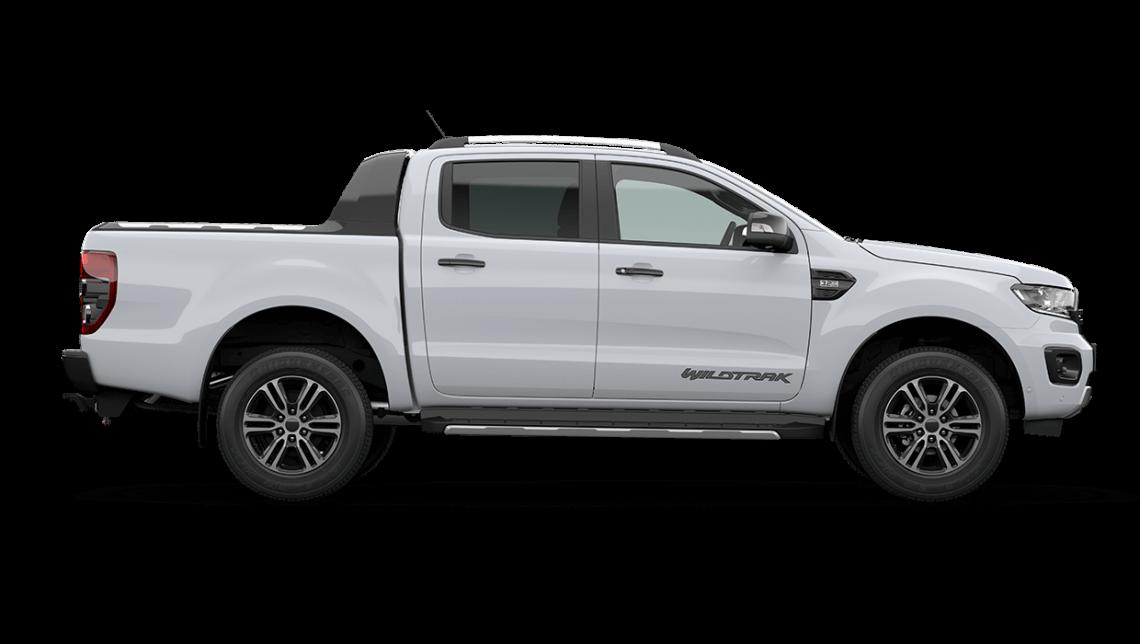 2019 MY20.75 Ford Ranger PX MkIII Wildtrak Utility Image 3