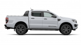 2020 MY20.75 Ford Ranger PX MkIII Wildtrak Utility Image 3