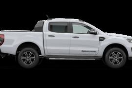 2021 MY20.75 Ford Ranger PX MkIII Wildtrak Utility