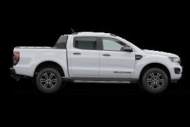 2021 Ford Ranger Utility Image 3