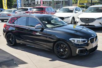 2018 BMW 1 Series F20 LCI-2 M140i Hatchback Image 5