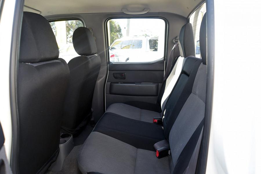2008 Ford Ranger PJ XL Mobile Image 12
