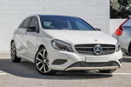 Mercedes-Benz A200 BE 176 MY15