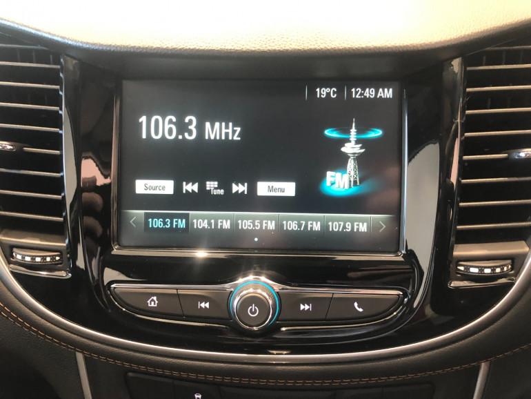 2019 Holden Trax TJ LT Suv Image 8