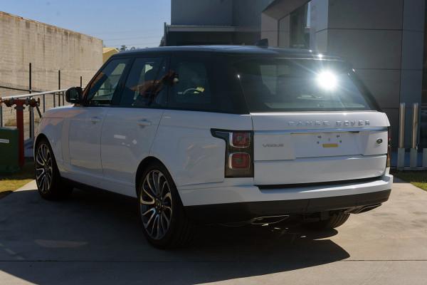 2019 MY20 Land Rover Range Rover Suv Image 4