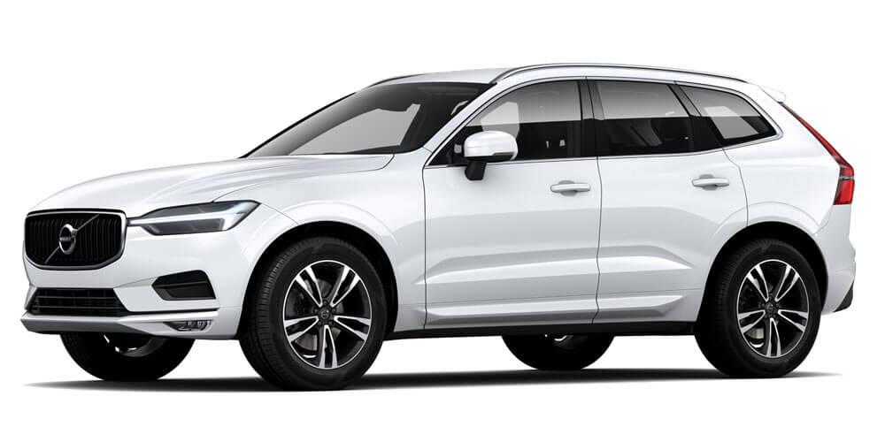 2020 MYon Volvo XC60 UZ D4 Momentum Suv