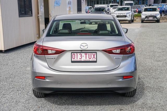 2014 Mazda 3 SED