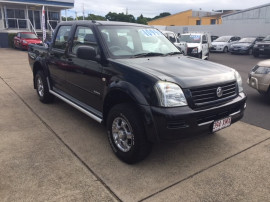 Holden Rodeo LX RA MY05