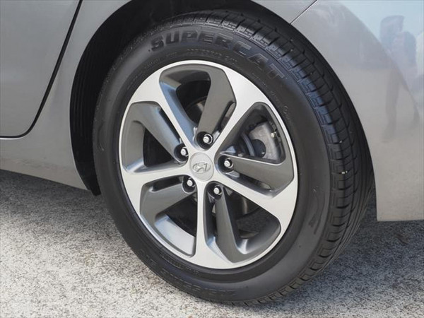 2015 Hyundai I30 GD4 Series II MY16 Active Hatchback image 6