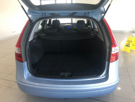 2012 MY11 Hyundai I30 FD MY11 SX Wagon