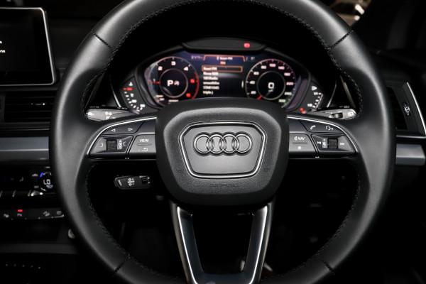 2020 Audi Q5 40 2.0L TDI S-tronic Quattro Sport 140kW Suv
