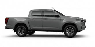2020 MY21 Mazda BT-50 TF XT 4x4 Pickup Utility crew cab image 9
