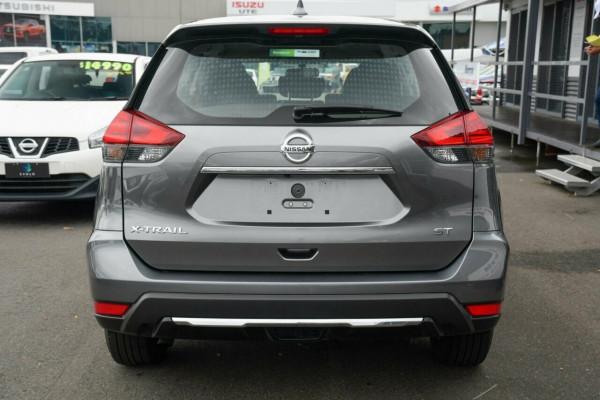 2017 Nissan X-Trail T32 ST X-tronic 2WD Suv Image 4