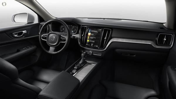 2020 Volvo S60 (No Series) MY21 T5 Inscription Sedan