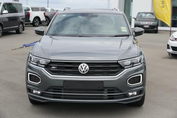 2020 Volkswagen T-Roc A1 Sport Wagon