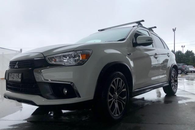 2017 Mitsubishi ASX XC LS Suv Image 2