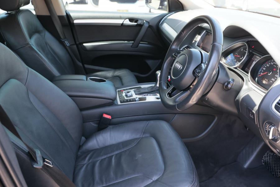 2012 Audi Q7 MY12 TDI Suv Image 8