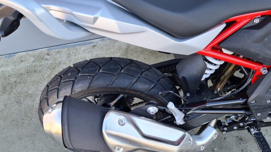 2021 BMW G 310 GS G G 310 GS Motorcycle Image 7
