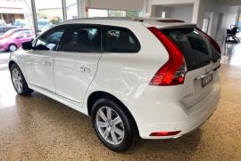 2016 Volvo XC60 (No Series) MY16 D4 Luxury Suv Mobile Image 6