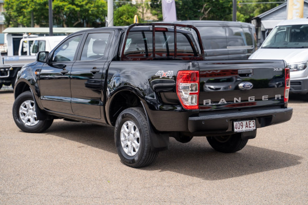 2018 Ford Ranger PX MkII  XLS Utility Image 2